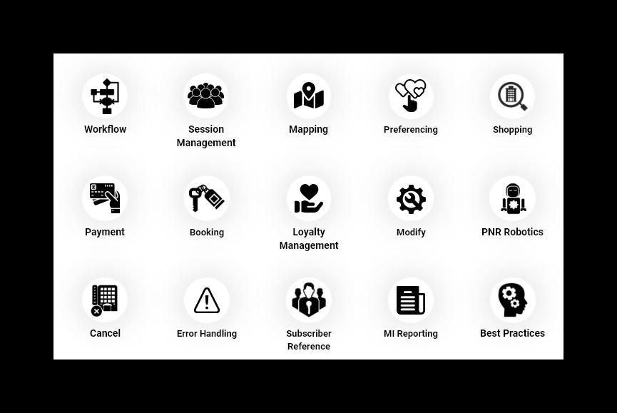 Using REST-based API of HotelHub, perform child, multi-room, and multi-passenger bookings