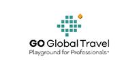 Go Global travel logo