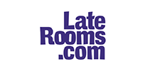late rooms.com logo