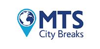 MTS city breaks logo