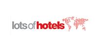 lots of hotels logo