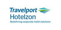 travelport hotelzon logo
