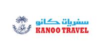 Kanoo Travel logo