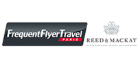 Frequent Flyer Travel logo